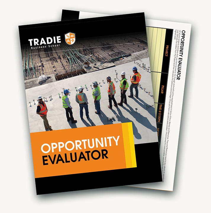 Opportunity Evaluator