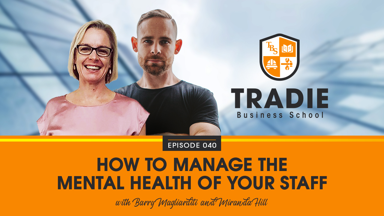 How To Manage The Mental Health of Your Staff_FYT